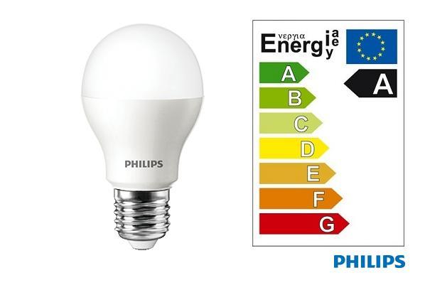 Philips LED verlichting LED TL Verlichting en energie zuinige ...